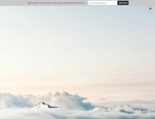 unibyte.com screenshot