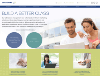 unicas.com screenshot