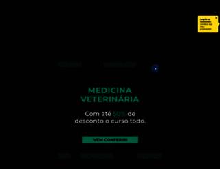unicid.edu.br screenshot