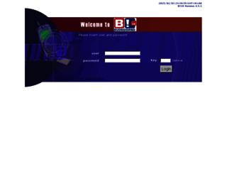 unidev.be3a.com screenshot