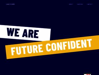 uniform.net screenshot