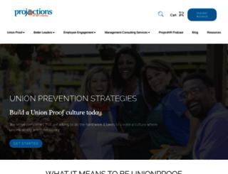 unionproof.com screenshot