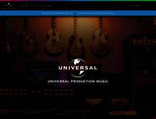 unippm.nl screenshot