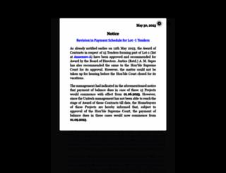 unitechgroup.com screenshot