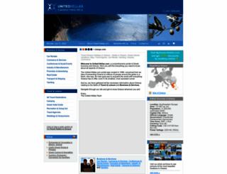 united-hellas.com screenshot