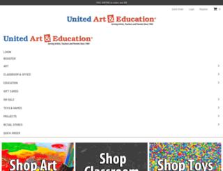 unitednow.com screenshot