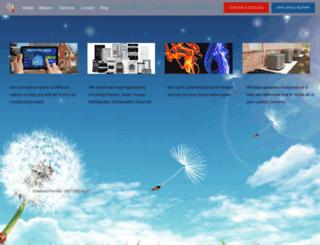 universalcool.com screenshot