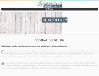 universaltechnologiesinc.com screenshot