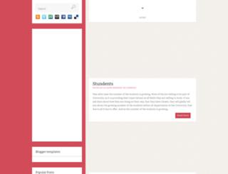 universittitips.blogspot.com screenshot