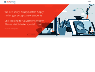 university-apply.com screenshot