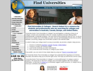 university-world.com screenshot
