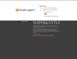 university.superlativestudio.com screenshot