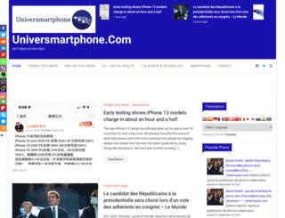 universmartphone.com screenshot