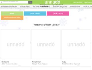 unnado.com screenshot