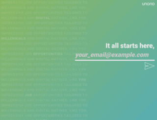 unono.net screenshot