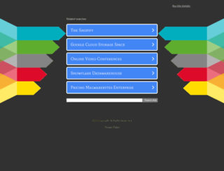 upgrade-7.com screenshot