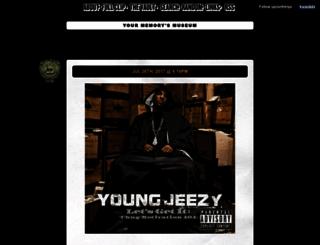 upnorthtrips.com screenshot