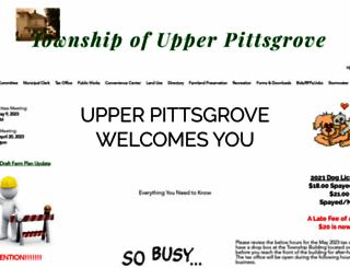 upperpittsgrovenj.org screenshot