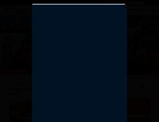 upsrtc.com screenshot
