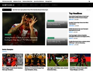 uptownmag.com screenshot