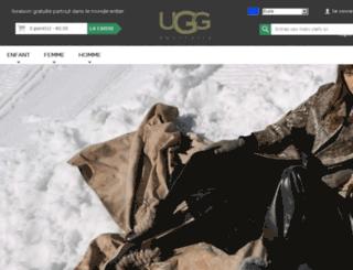 urateitapp.com screenshot