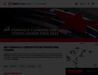 us-grand-prix.com screenshot