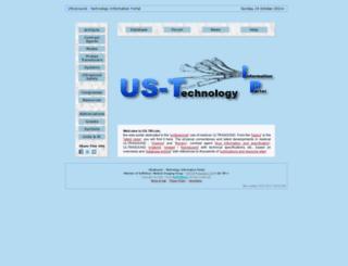 us-tip.com screenshot