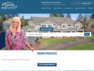 usa-relocate.com screenshot
