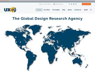 usability247.com screenshot