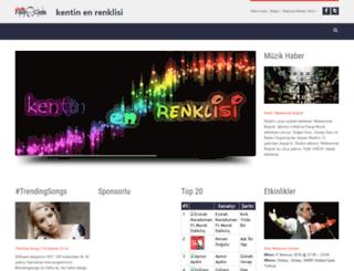 usakradyoklas.com screenshot