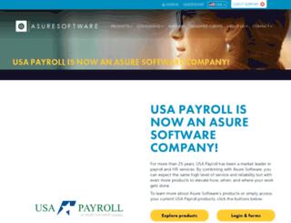 usapayroll.com screenshot