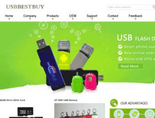 usbbestbuy.com screenshot