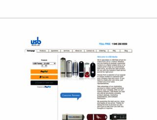 usbmediacompany.com screenshot