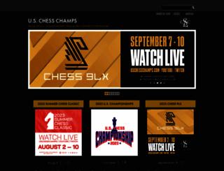 uschesschamps.com screenshot
