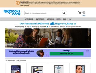 usd.bncollege.com screenshot