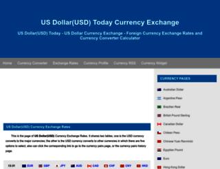 usd.fx-exchange.com screenshot