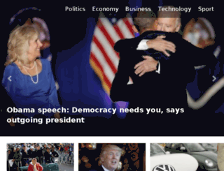 usdebate.com screenshot