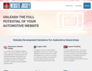 usedcars.balesautomall.com screenshot