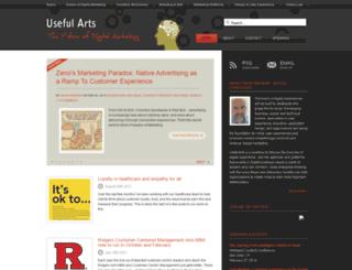 usefularts.us screenshot
