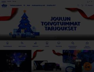 users.kymp.net screenshot