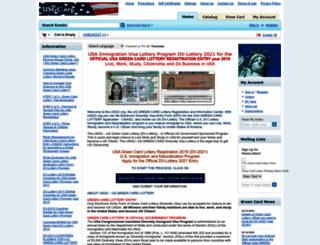 usgc.org screenshot