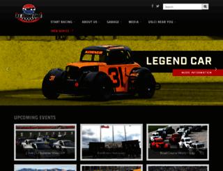 uslegendcars.com screenshot
