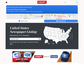 usnpl.com screenshot