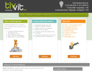 uspdesigns.co.za screenshot