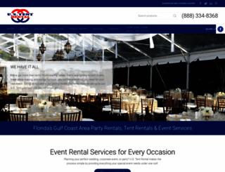 ustentrental.com screenshot