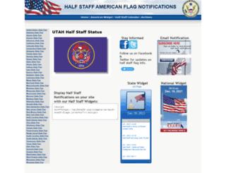 ut.halfstaff.org screenshot