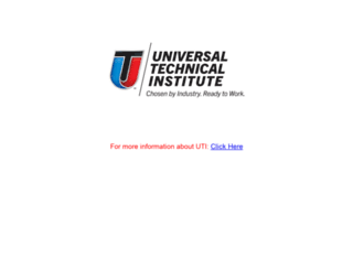 utisite.com screenshot