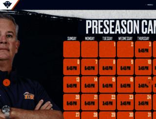 utmsports.com screenshot