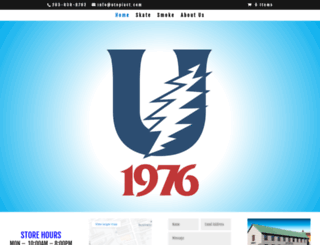utopiact.com screenshot