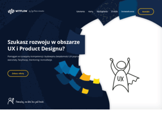 uxbite.com screenshot